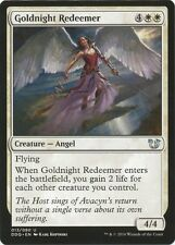 4 x Goldnight Redeemer - Blessed vs. Cursed - Uncommon - Near Mint