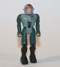 1987 Coleco Starcom Tom Waldron Action Figure