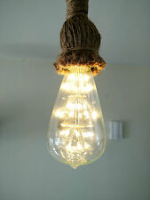 Edison Filament Vintage Antique LED Light Bulb