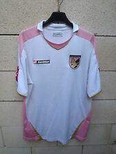 VINTAGE Maillot PALERME PALERMO maglia 2008 away calcio shirt jersey LOTTO XL