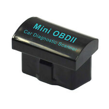 Auto Car ELM327 OBD2 V2.1 Bluetooth Diagnostic Interface Scanner OBD-II 9V-16V