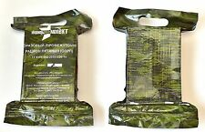 Military Russian Army Food Ration One Meal Mre Emergency Rations Combat IRP-P