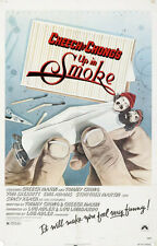 24X36Inch Art UP IN SMOKE Movie Poster Cheech and Chong Weed 420 Pot P03