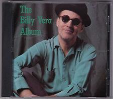 Billy Vera - The Billy Vera Album - CD (Macola MRC-0981-CD 1987 U.S.A.)