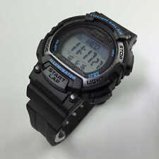 Casio Solar Powered Digital Midsize Sports Watch STLS300H-1A