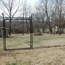 7.5'x100' Kitty Corral Cat Fence System