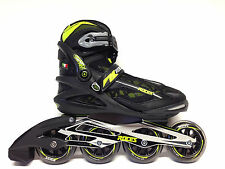 Roces Xenon Fitness Inline Skates 90 mm Inliner Gr. 42 -Sale- Inlineskate