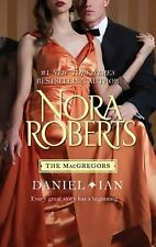 Daniel & Ian: For Now, ForeverIn From the Cold (The MacGregors) Roberts, Nora