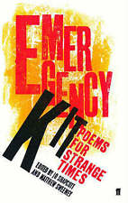 Emergency Kit: Poems for Strange Times-ExLibrary