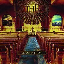 Deth Rok - Us & Them [New CD]