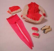 Vintage Barbie Clothes Skate Mates #1793 1970-71 COMPLETE SET - NICE (O114)