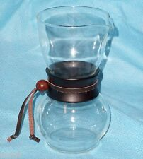 Hario Pour Over Coffee Maker Replacement Carafe for DPW-3