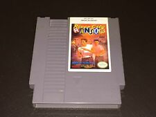 River City Ransom Nintendo Nes Cleaned & Tested