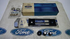 MK1 GT RS CAPRI GENUINE FORD NOS RADIO FITTING KIT