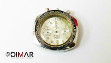CASE/CAJA Y ESFERA/DIAL V.7734 DIAM CAJA37X42mm ESFERA.28mm