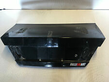 MITSUBISHI LANCER EVO 5 6 IV V BOOT TAILGATE HATCH BACK BLACK LID