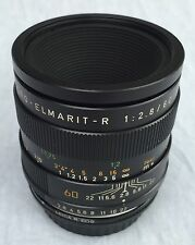 Leica Macro Elmarit-R 60mm f/2,8 E55 3 CAM lens Made in Germany