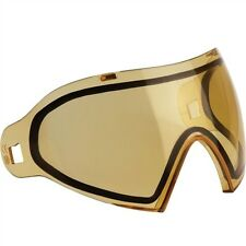 Dye I4 Thermal Replacement Lens - HD / High Definition - Paintball