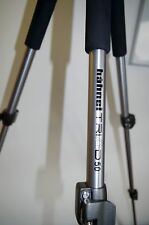Hahnel Triad 50 Pro Tripod Solid Pro Quality Superb condition hardly used
