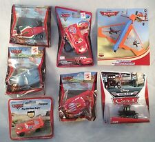 Disney Pixar Cars - Assorted Collection - Great Stocking Stuffers