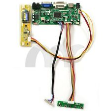 M.NT68676.2 LCD Driver Controller Board HDMI LVDS Inverter DIY Monitor Kit Audio