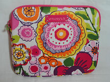 Vera Bradley Clementine Neoprene Tablet Sleeve Case Cover NEW WITH TAG & ON SALE