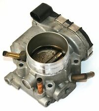 VW GOLF MK4 2.0 2L GTI Throttle Body 06A 133 062 D 06A133062D