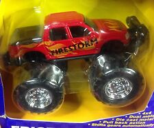 MONSTER 4X4 FORD EXPLORER SPORT TRAC METAL DIECAST 1:47? RARE