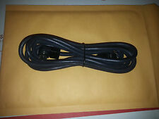 NEW ALPINE OEM GENUINE Ai-NET DIN DATA CABLE AI NET CHANGER SIRIUS XM HD TUNER