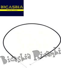6858 - TRASMISSIONE GAS CON GUAINA GILERA 50 125 180 RUNNER - FX - FXR