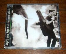 CD: Bryan Adams - On a Day Like Today /When You're Gone Melanie C Spice Girls NM