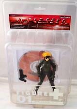 2002 Appleseed DVD 01 - Garthim Action Figure Yamato Masamune Shirow
