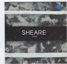 (EZ61) Sheare, Eyes - 2014 DJ CD
