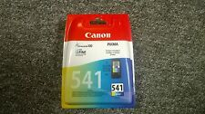 ORIGINAL CANON CL-541 COLOR INK CARTRIDGE,FREE Next Day Delivery See Description