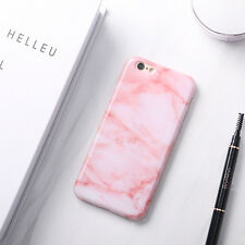 """Print Crystal Marble Pattern Hard Case Cover for iPhone 5S/ 6 4.7""""/ 6 Plus 5.5"""""""