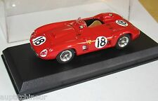 Best Model Ferrari 860 Monza Schell/Musso 1956 No.18