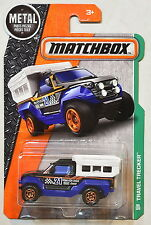MATCHBOX 2016 METAL PARTS PIEZAS TRAVEL TRECKER