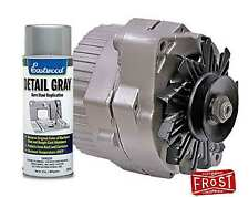 Eastwood Detail Gray Spray Paint Metal Parts Protective Anti Rust Coating 368G