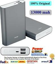 Genuine Huawai Honor Power Bank 13000 mAh AP007 +DC 5V -2A +VAT Paid Bill