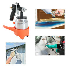 650W 1L Airless Electric Paint Painting Sprayer Gun Professional Spray System