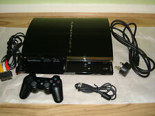 SACD PlayStation 3 60GB PS3 60GB Model CECHC03, FIRMWARE 3.55 (FW 3.55) SACD