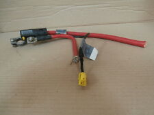BMW E46 POSITIVE BATTERY TERMINAL WITH BLOW OFF SENSOR LEAD CABLE