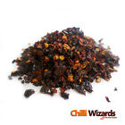 Chilli Flakes - Chipotle Morita Crushed Chillis - Smoked Jalapeno 10g to 500g.