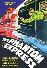 The Phantom Express (DVD, 2014)