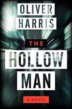 Detective Nick Belsey: The Hollow Man 1 by Oliver Harris (2012) Paperback
