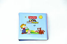 Fisher Price Little People Baby Bath Book Hour of Bath Time Fun