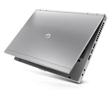 HP Elitebook 2570P, i5 3rd Gen, 8GB, 320GB, DVDRW, Webcam, Win 7 Pro, 12""