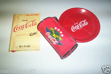 PETIT LOT COCA COLA