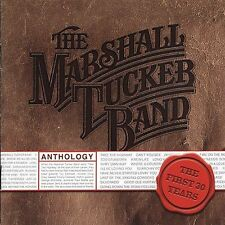 Anthology: The First 30 Years by The Marshall Tucker Band (CD, Feb-2005, 2...