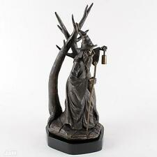 """Paul Horton  """"Shadowlands"""" LIMITED EDITION Resin Sculpture  Signed and Numbered"""